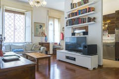 Three-bedroom Apartment of 118m² in Piazza Istria 3