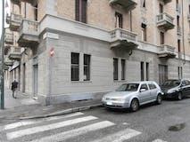 Bilocale di 50m² in Via Cesana 62