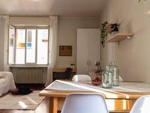 One-bedroom Apartment of 52m² in Via Ugo Foscolo
