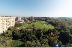 Three-bedroom Apartment of 108m² in Via Pietro Ottoboni