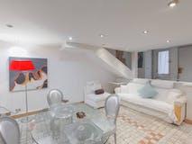 One-bedroom Apartment of 55m² in Via Degli Specchi