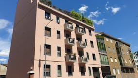 One-bedroom Apartment of 50m² in Via Roald Amundsen 4
