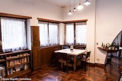 Three-bedroom Apartment of 140m² in Via Nicolò Piccolomini