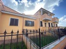 Three-bedroom Villa of 145m² in Via Del Casale Ferranti
