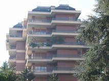 One-bedroom Apartment of 70m² in Via Passo di Brizio 8