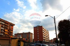 Four-bedroom Apartment of 130m² in Via Nichelino 14