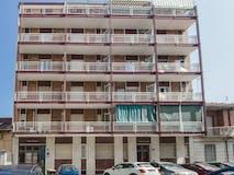 Bilocale di 62m² in Via Pietro Cossa 52