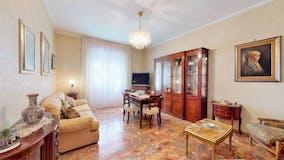Two-bedroom Apartment of 90m² in Via Bartolomeo Colleoni