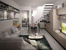 One-bedroom Apartment of 50m² in Via Torre degli Agli