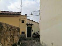 Two-bedroom Apartment of 95m² in Via Poggio Secco