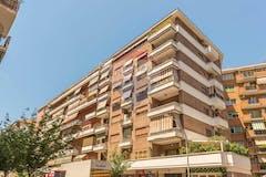 Four-bedroom Apartment of 132m² in Via Mario Menghini