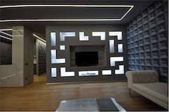 One-bedroom Apartment of 77m² in Via San Francesco d'Assisi 35