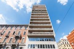 Bilocale di 66m² in Corso Giacomo Matteotti 0