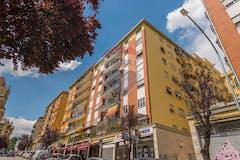 Quadrilocale di 120m² in Via Amedeo Crivellucci 16