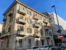 Two-bedroom Apartment of 112m² in Via Polonghera 7