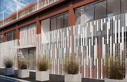Two-bedroom Apartment of 109m² in Via Valprato 69