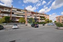 Quadrilocale di 90m² in viale Vincenzo Marronaro 130