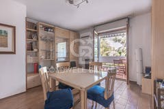 Two-bedroom Apartment of 112m² in Piazzale Montesquieu 28