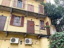 Bilocale di 45m² in Via Torricelli