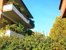 Three-bedroom Apartment of 150m² in Via Cariati