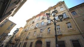 Attic of 85m² in Via Stampatori 6