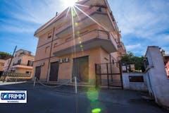Quadrilocale di 130m² in Via Nicolo' Balanzano