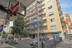 Two-bedroom Apartment of 101m² in Via Giovanni Battista Cerruti