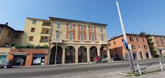 One-bedroom Apartment of 34m² in Via Emilia Ponente