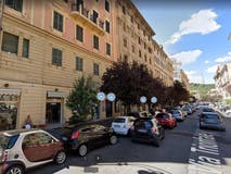 Two-bedroom Apartment of 116m² in Via Trionfale 13
