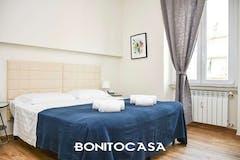 Multi-bedroom Apartment of 140m² in Via Costantino Morin
