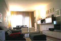 One-bedroom Apartment of 90m² in via Arese 12