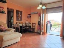 Two-bedroom Apartment of 80m² in Viale Cesco Baseggio