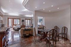 Three-bedroom Apartment of 165m² in Via Nicola Marchese