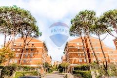 Two-bedroom Apartment of 94m² in Via Ada Negri 59