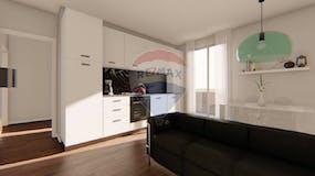 One-bedroom Apartment of 49m² in Via Nicola Antonio Porpora 187