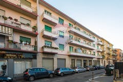 Quadrilocale di 115m² in Via Elvo 24