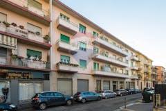 Three-bedroom Apartment of 115m² in Via Elvo 24