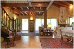 Villa di 400m² in Strada Val S. Martino Superiore 390