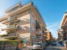 Bilocale di 70m² in Via Vincenzo Vela