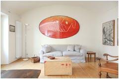 One-bedroom Apartment of 79m² in Via Belfiore 18