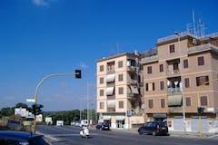 Two-bedroom Apartment of 70m² in Via Portuense 852