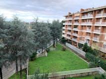 One-bedroom Apartment of 80m² in Via Raimondo D'Aronco