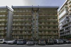 Bilocale di 65m² in Via Publio Elvio Pertinace 38