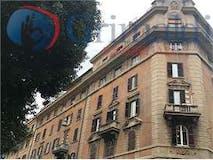 Trilocale di 85m² in Via Alberico II