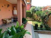 Two-bedroom Villa of 60m² in Via Polverigi
