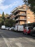 Three-bedroom Apartment of 158m² in Via del Santuario Regina degli Apostoli 14