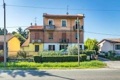 One-bedroom Apartment of 60m² in Via Torino Pianezza 41 BIS