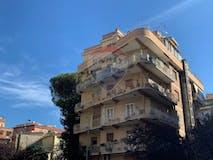 Attic of 100m² in Via delle Resede