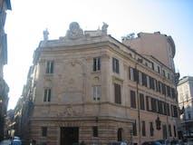 Trilocale di 115m² in Piazza dell'Orologio