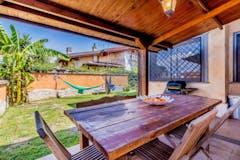 Two-bedroom Villa of 75m² in Via Francesco Aquilanti